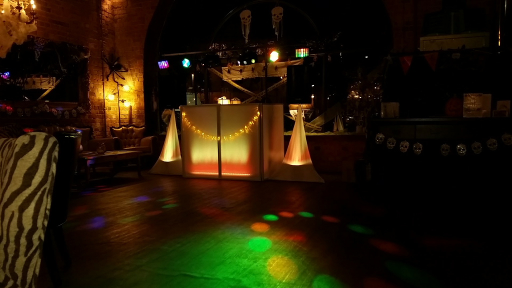 Halloween Themed Parties - Happy Sounds Mobile Disco