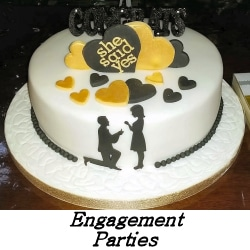 Engagement Parties - Happy Sounds Mobile Disco