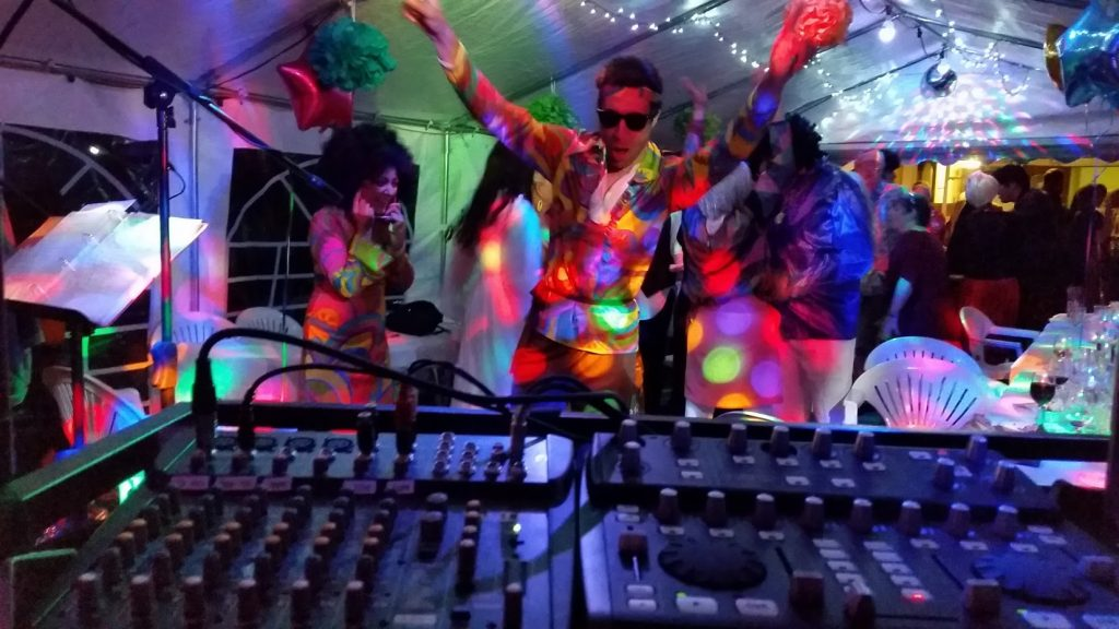Themed Events - Happy Sounds Mobile Disco