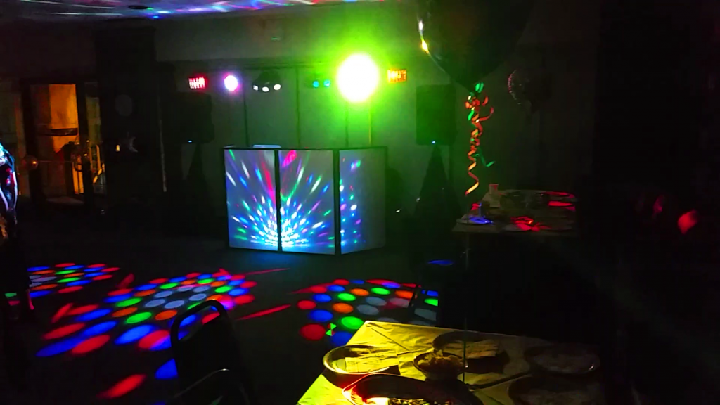 Teen Party - Happy Sounds Mobile Disco