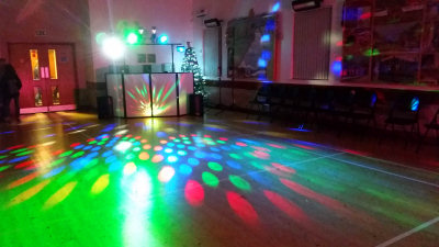 Child Birthday Party - West Felton - Happy Sounds Mobile Disco