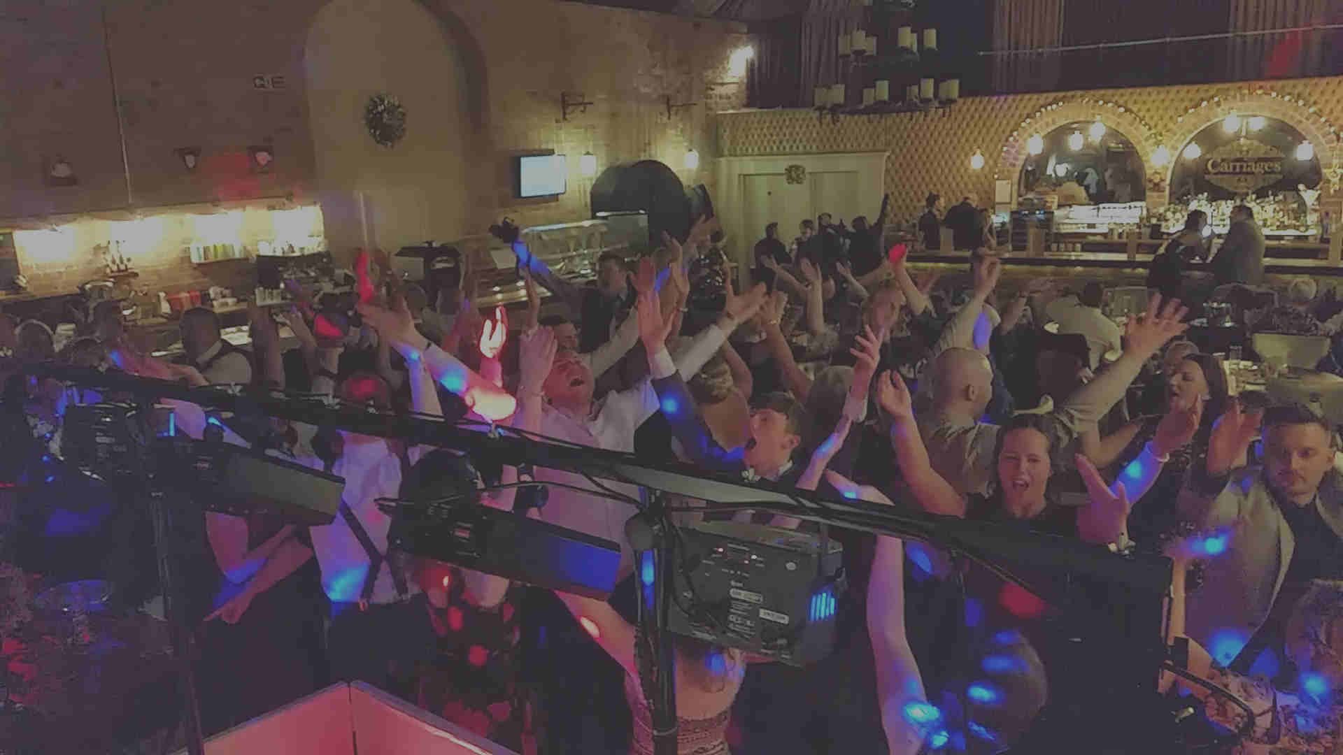 Dance - First Dance - Happy Sounds Mobile Disco