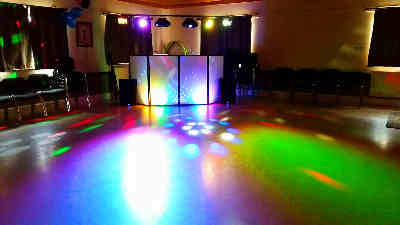 Child Birthday Party - Happy Sounds Mobile Disco
