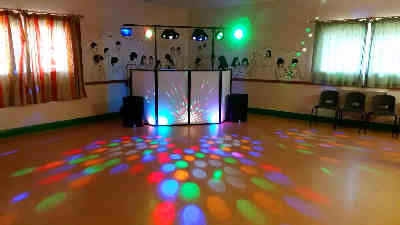 Child Birthday - Happy Sounds Mobile Disco - DJ