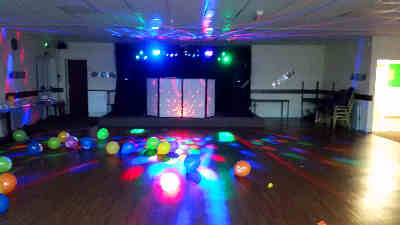40th Birthday - Happy Sounds Mobile Disco - DJ