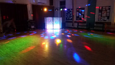 Child Disco - Happy Sounds Mobile Disco