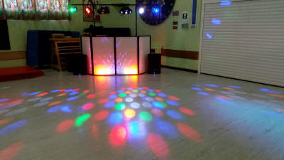 School Disco - Happy Sounds Mobile Disco