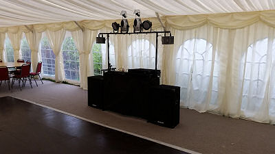Music Equipment Hire - Newtown - Happy Sounds Mobile Disco